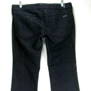 7 For All Mankind - Jeans - Size 32 - 30 Inseam